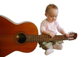 Со скольки лет можно заниматься на гитаре?