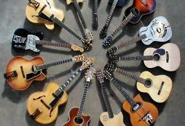 Какую выбрать гитару?